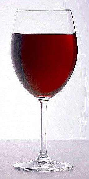 alla ricerca del buon vino calice