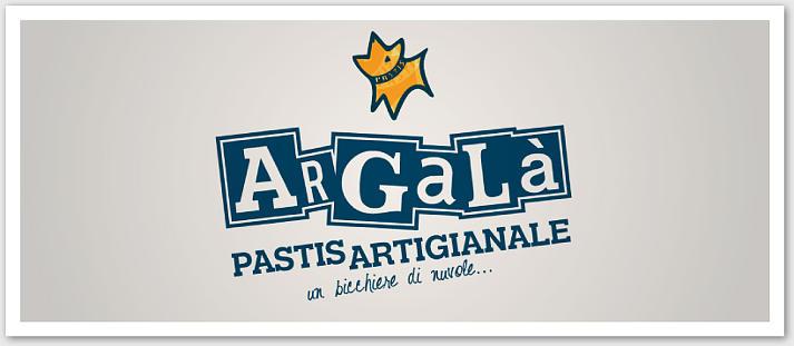 Argalà Porte Aperte 15 e 16 maggio 2016 logo