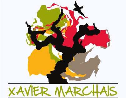 Elixir de Jouvence Xavier marchais logo