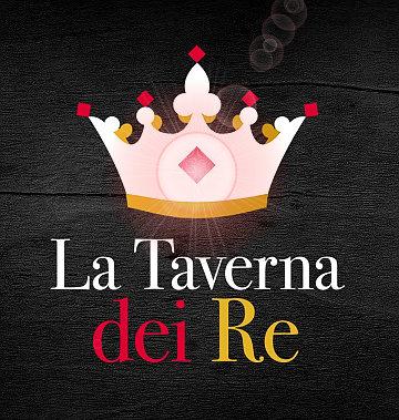 la taverna dei re campobasso logo