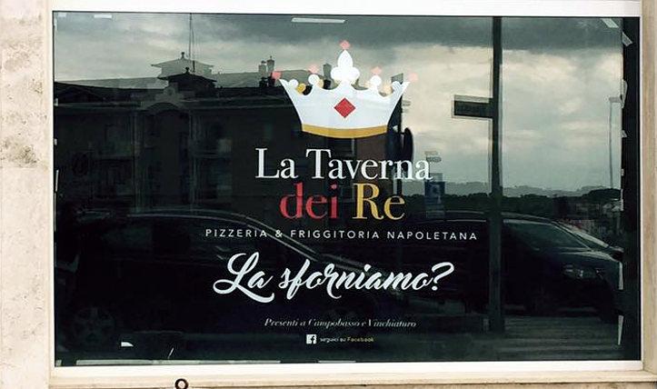 la taverna dei re Campobasso pizzachef emergente 2014 napoli