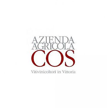 non c'è COS logo COS