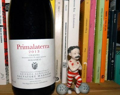 Primalaterra Cilento Aglianico mini