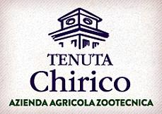 cornoricco logo tenuta chirico