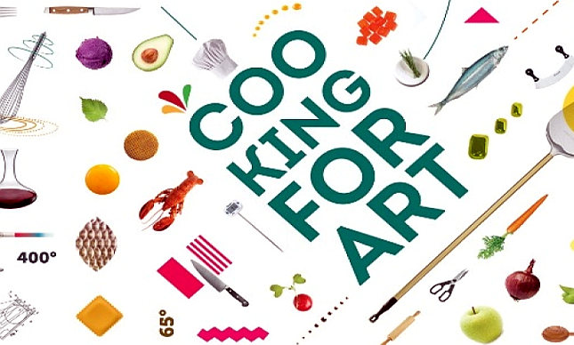 cooking for art finalissima emergente 2016