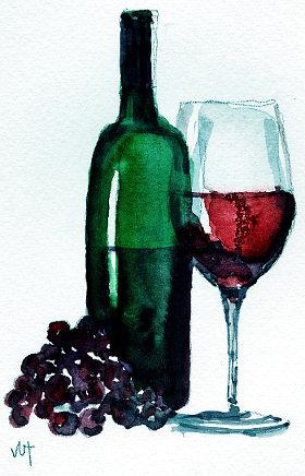 vino novello for dummies william trivelli