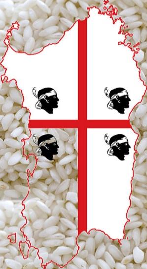 riso della sardegna