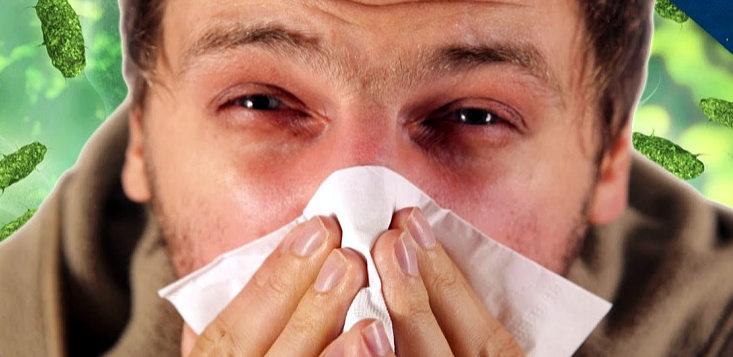perdita dell'olfatto