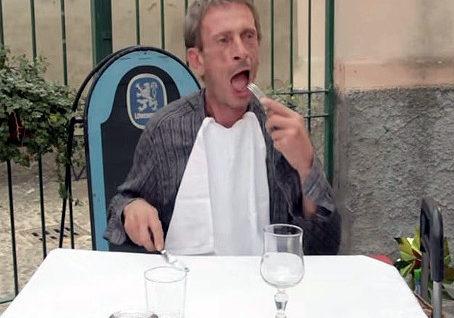 Il pranzo della domenica di Marco Cavalli