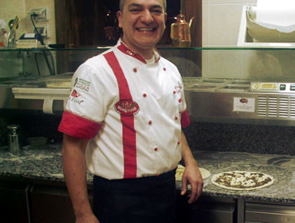 salvatore gatta pizzeria fandango scalera mini