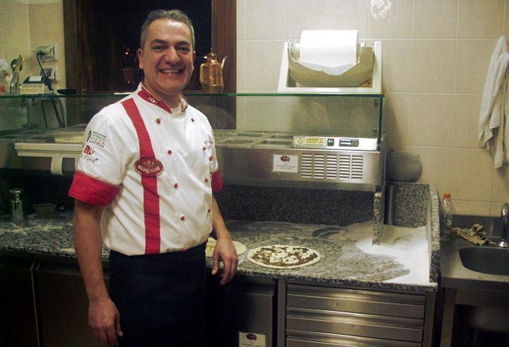 salvatore gatta pizzeria fandango scalera