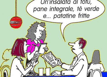 salutismo part-time