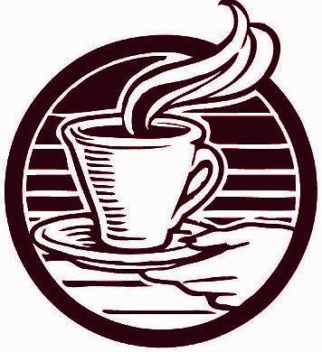 caffè macchiato tazza
