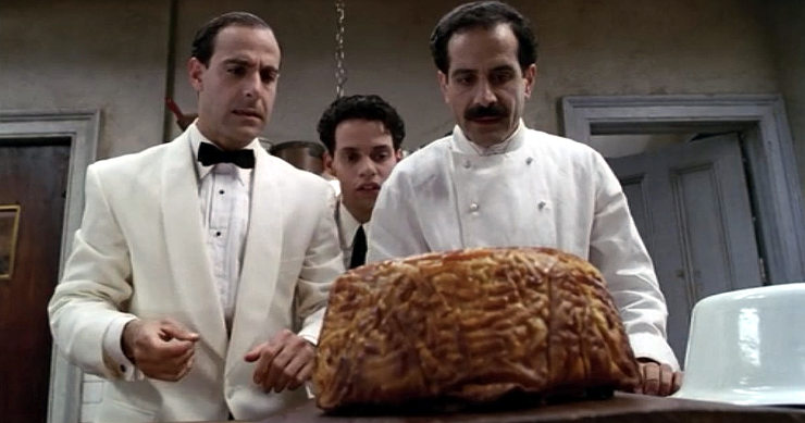 Big night un timpano di meraviglie