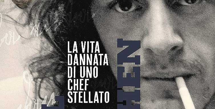 The devil in the kitchen la Vita dannata copertina