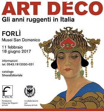 casa di mare san domenico art deco forlì