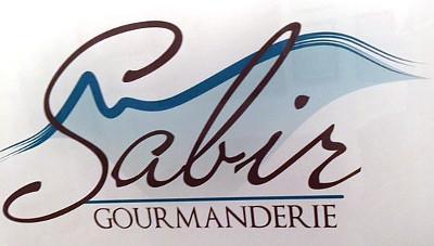 Sabir Gourmanderie insegna
