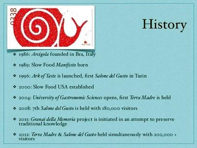 il paese di Arcigola history