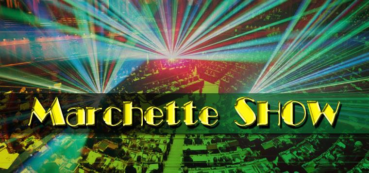 marchette show