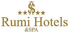 Alessandro Feo hotel rumi logo