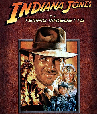 Indiana Jones e il pasto maledetto