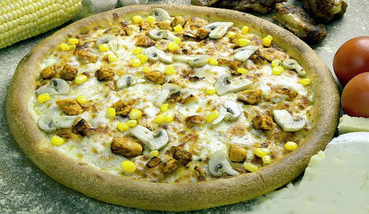 La riconoscibilità della pizza