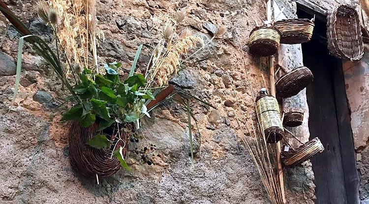castinatelli festival del moscato cesti