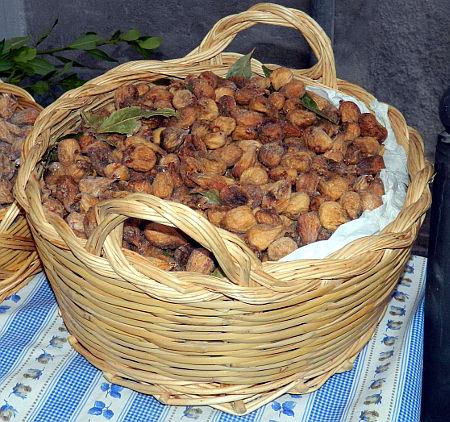 castinatelli festival del moscato fichi secchi