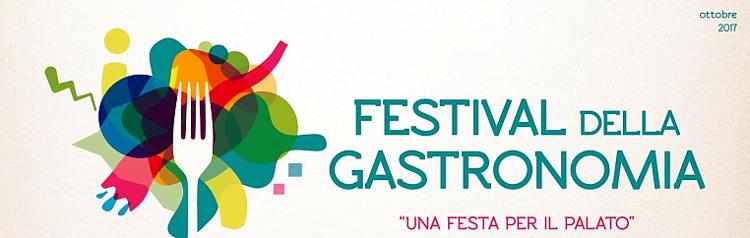 festival della gastronomia 2017 roma