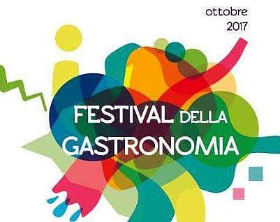 festival della gastronomia roma 2017 mini