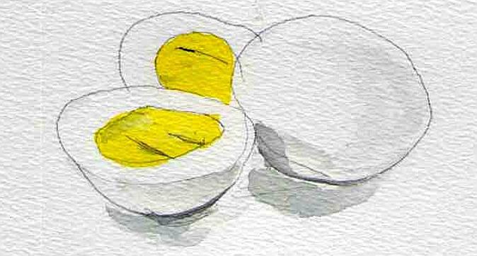 due uova molto sode william trivelli