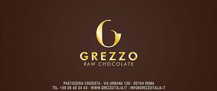 Intensa, crema spalmabile di cioccolato crudo