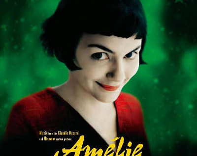Il Favoloso Mondo di Amélie di Jean-Pierre Jeunet