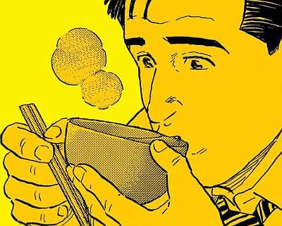 Jiro Taniguchi Gourmet Kodoku no Gurume
