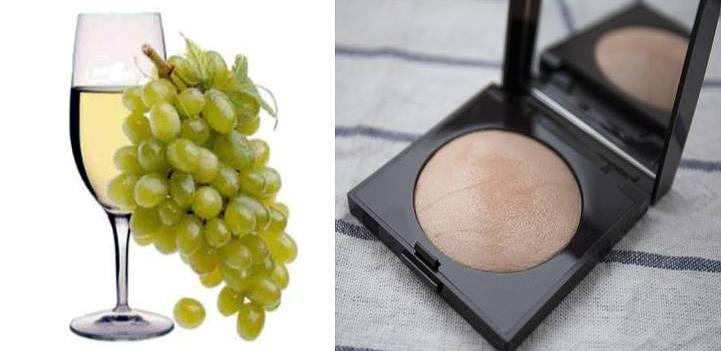 O famo strano… La Falanghina odora di cipria vino
