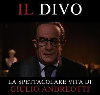 Il divo Giulio e il cibo italiano