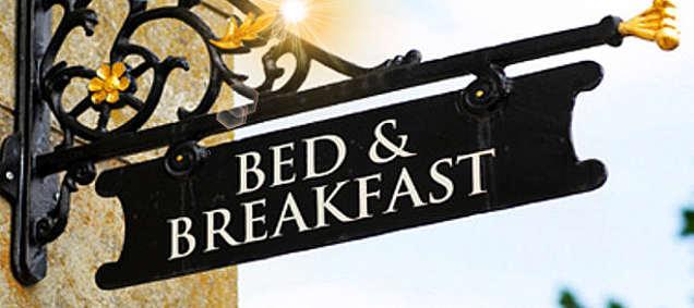La colazione del Bed & Breakfast insegna