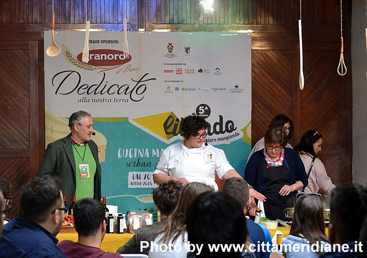 Libando 2018 Diana Pia Pignatelli