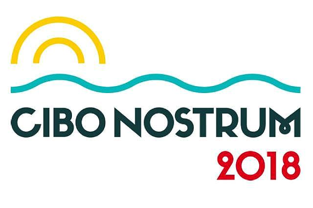 cibo nostrum 2018 logo