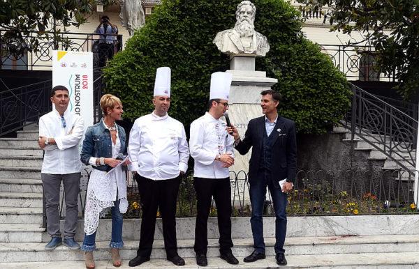 Cibo nostrum 2018 considerazioni Taormina