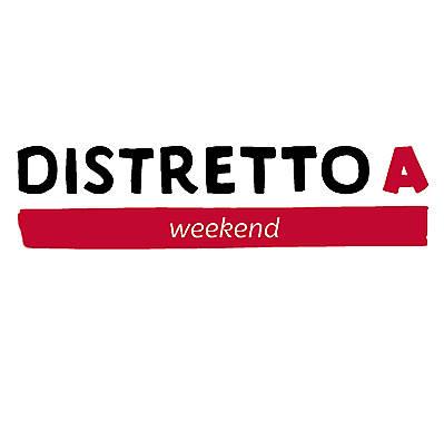 Distretto A Faenza logo 2018