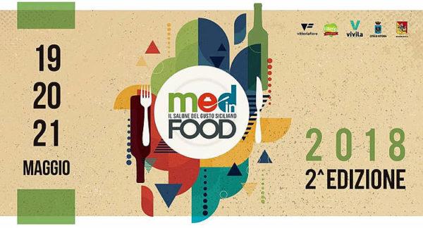 medinfood 2018 vittoria logo