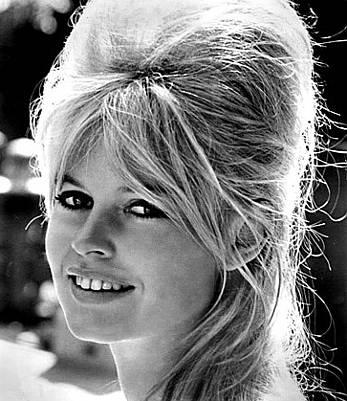 le novizie Brigitte Bardot