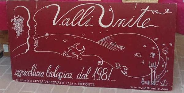 San Vito 2014 Valli Unite Timorasso doc Colli Tortonesi banner