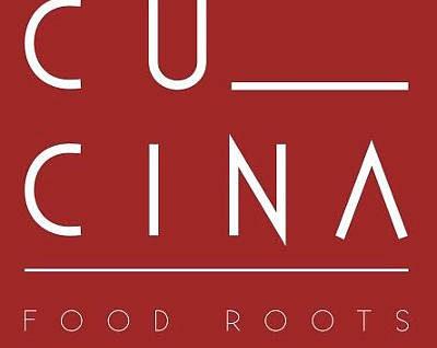 Cu_Cina logo ristorante