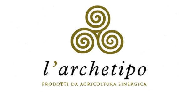 Archetipo Greco Bianco logo azienda