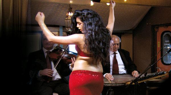 cous cous film Abdellatif Kechiche danza del ventre