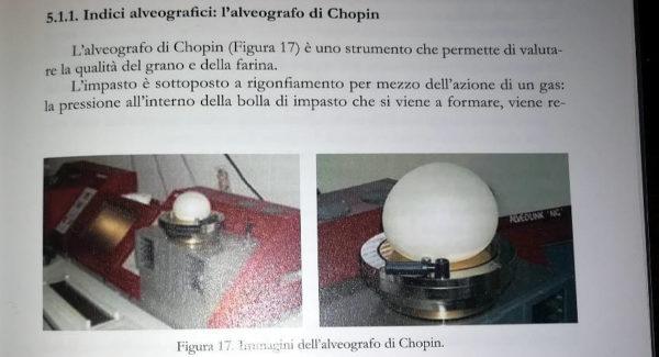la pizza napoletana libro alveografo di chopin