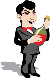 ridiscutere seriamente i canoni con cui si giudica un vino