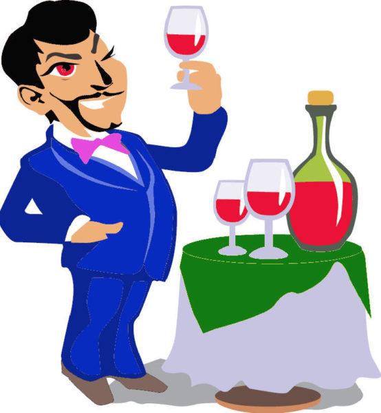 ridiscutere seriamente i canoni con cui si giudica un vino espertone